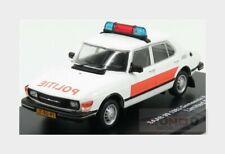 Saab 99 Gemeente Politie Culemborg Police 1983 TRIPLE9 1:43 T9-43071