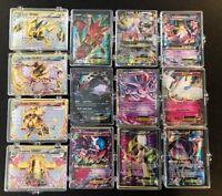 Pokemon TCG 60 Card Lot - 1 Ultra Rare (EX, Break, Mega EX) Stocking Stuffer!