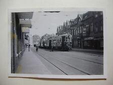 N147 - 1940s NZH TRAMWAYS - TRAM No250 PHOTO Netherlands Noord-Zuid-Hollandsche