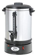 Bartscher 6,8 Liter Rundfilter- Kaffeemaschine Regina Plus 40T A190146