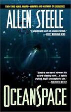 Oceanspace by Allen Steele, 2001 PB