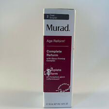 MURAD Age Reform Complete Reform Treatment 30ml -  DAMAGED BOX