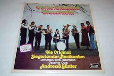 Volkstumliche Blasmusik~Andrea & Gunter~Fiesta FLPS 1704~FAST SHIPPING