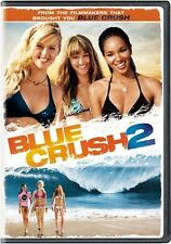 BLUE CRUSH 2 New Sealed DVD