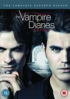 The Vampire Diaries  Season 7 [DVD] [2016]