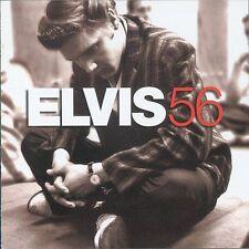 Elvis '56 [Remaster] by Elvis Presley (CD, Jan-2003, BMG Heritage)