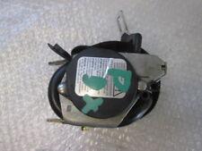 MERCEDES CLASSE A170 CDI W168 70KW 5P AUTO (2001) RICAMBIO CINTURA DI SICUREZZA