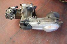 MOTORE PIAGGIO X9 250 MODELLO HONDA JAZZ FORESIGHT MF04E