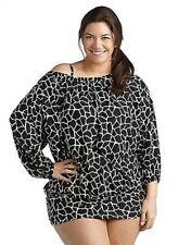 550e48be75d54 Michael Kors Plus Size Swimwear for Women for sale | eBay
