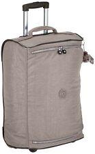 Kipling Teagan XS Cabin Sized 2 Wheeled Trolley Suitcase, 50 cm, N Slate Grey