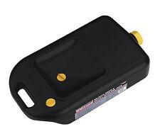 Sealey DRP07 Olio/Gas Scarico & Riciclo Contenitore 10l