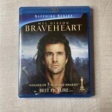 Braveheart (Blu-ray) - Sapphire Series