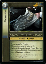 LOTR: Mithril-coat [Moderately Played] Mines of Moria Lord of the Rings TCG Deci