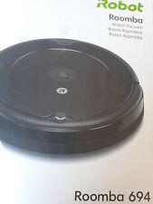iRobot Roomba 694 Vacuum Cleaner *Brand-New   Sealed Box*