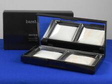 Bareminerals INVISIBLE LIGHT TRANSLUCENT POWDER DUO Matte Luminous Compact NIB06