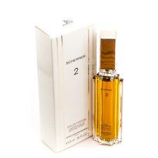 Jean Louis Scherrer 2 EDP .85OZ Eau de Parfum Special Perfume Concentration