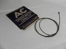 1928-42 MOPAR GENERAL MOTORS GRAHAM PACKARD REO NORS AC SPEEDOMETER CABLE # 618