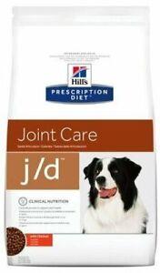 HILL'S PD Prescription Diet Canine j/d 12kg