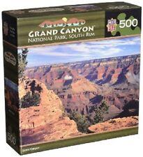 Masterpieces Grnad Canyon National Park South Rim 500 pcs Puzzle