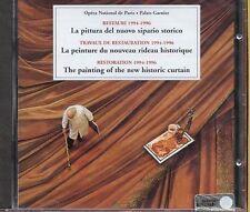 Opera National De Paris / Palais Garnier - Sealed