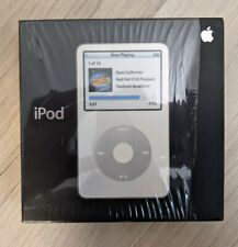BOX ONLY - IPOD Gen. 5 (MODEL A1136, 30GB WHITE) BOX ONLY - VERY GOOD GRADE