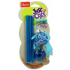 Hartz Just For Cats Gone Fishin' Cat Toy 1 ea