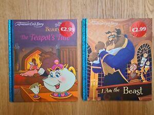 A Treasure Cove Story - Beauty & The Beast  Bundle