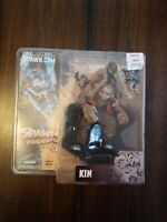 MIP 2003 MCFARLANE TOYS SPAWN MUTATIONS SERIES 23 KIN ACTION FIGURE