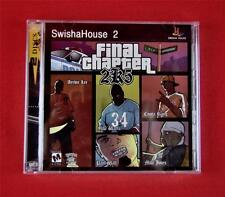 Swishahouse Presents Straight To The Room 4 Final Chapter 2K5 [PA] Rap CD