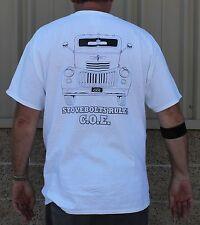1942 1944 1945 1946 Chevy Truck T Shirt Stovebolts COE Shirt 5XL