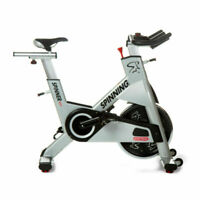 Star Trac NXT Indoor Cycle - Cleaned & Serviced - Seller REFURBISHED