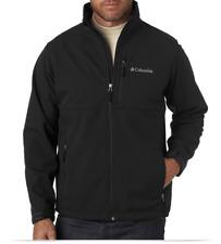 Med Columbia Men's Ascender Softshell Jacket, Water & Wind Resistant MSRP $115 M