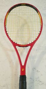 PRO Supex Aero 95 lite tennis racquet