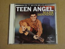 CD / MARK DINNING - TEEN ANGEL