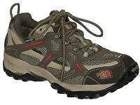 NORTH FACE Womens Vibram X2 Goretex Hiking Trail Shoes Size 7.5         S28