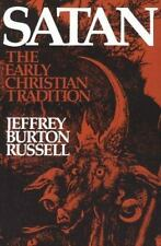 Satan: The Early Christian Tradition (Cornell Paperbacks), Russell, Jeffrey Burt