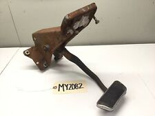 1967 MERCURY COUGAR XR7 XR-7 AUTOMATIC TRANSMISSION  BRAKE PEDAL ASSEMBLY