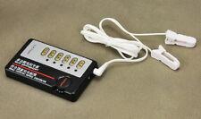 Electrosex Electric-Shock Nipple Stimulation Enhancer Pulse Clips fine