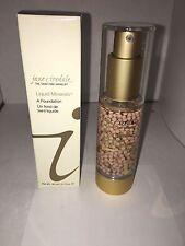 Jane Iredale Liquid Mineral A Foundation - WARM SILK 30 ml / 1.01 oz  NEW in BOX