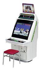 Wave Astro City Arcade Machine [Sega Titles] 1/12 Scale Plastic Model Kit