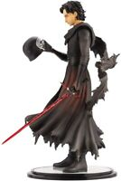 NEW KOTOBUKIYA ARTFX+ Star Wars: Revenge of the Sith Kylo Ren 1/7 Figure Japan