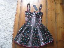 Topshop Cotton Boho, Hippie Dresses for Women