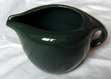 Russel Wright Iroquois Casual Parsley green Mid-century Modern AD coffeepot-NR