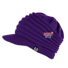 NEW Fashion Unisex Winter Visor Beanie Knit Hat Cap Crochet Men Women Ski Warm