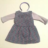 American Girl Doll Purple Sparkle Outfit MyAG Promotion Outfit (A31-03)