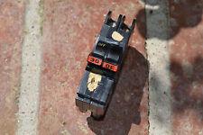Working federal pacific 30 amp 2 Pole Circuit Breaker (stab-lock)