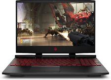 "Omen HP 15-dc0022na 15.6"" 144Hz Laptop i7-8750H 16GB 256GB+1TB GTX 1070 4FS89EA"