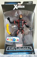 Marvel Legends - Cyclops - Jubilee Toys R Us - Dark Phoenix vs The Avengers 2021