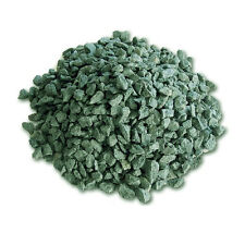 Graniglia di marmo Verde Alpi 8/12 mm 10 kg sassi pietre ornamento per giardino
