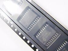 10x PIC16C715-04 Prozesser SO18 4MHz 2Kx14 Inutilisé Neuf #14J25